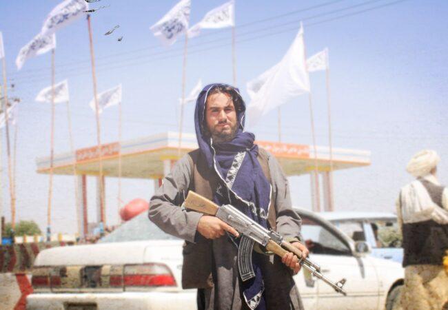افغانستان تاریخ کے نئے موڑ پر…