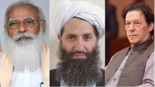 افغانستان سے امریکی انخلا: کیا جموں کشمیر پھر سے اکھاڑا بننے جا رہا ہے؟